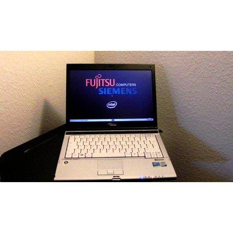 "NOTEBOOK 14.1"" FUJITSU LIFEBOOK S7210 INTEL T7500 2.20ghz"