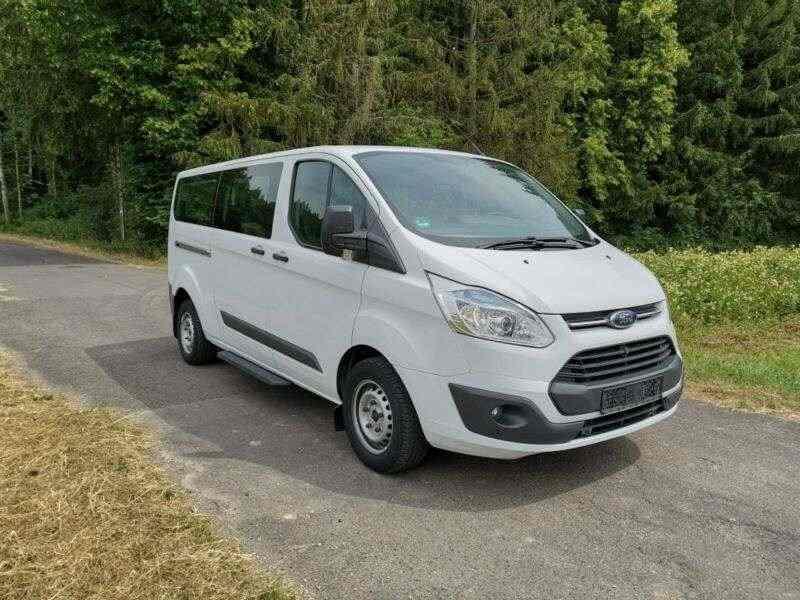 Ford Transit Custom 300 L2H1 VA