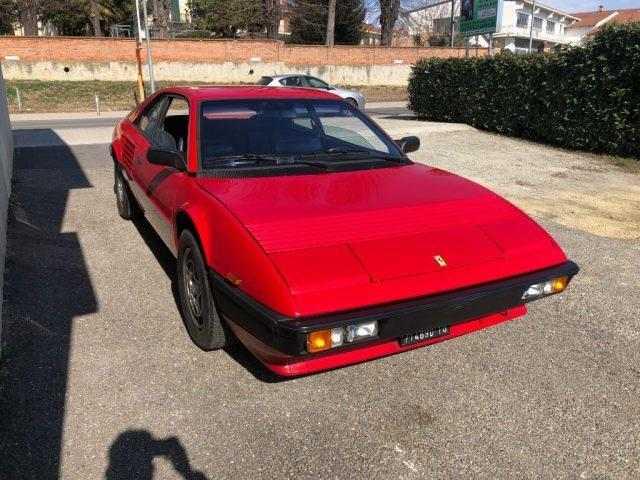 Ferrari Mondial 3.0 QUATTROVALVOLE