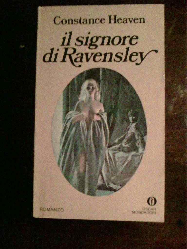 Constance Heaven - IL signore di Ravensley