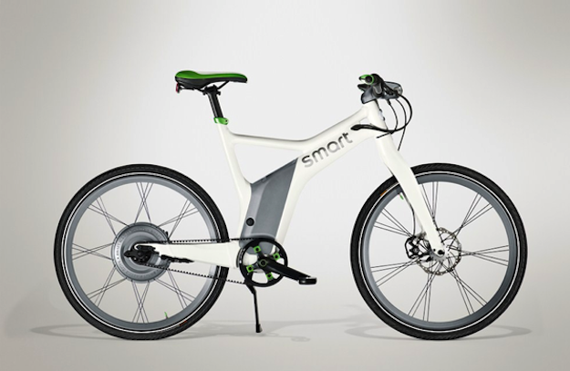 bicicletta smart ebike