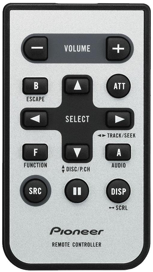 Cerco telecomando Pioneer CD-310 o CXC5719 per sintolettori cd
