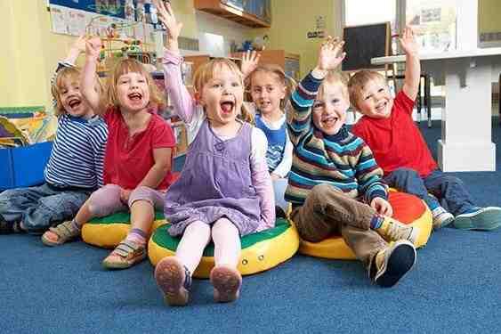 Corsi di inglese per bambini 3-11 anni