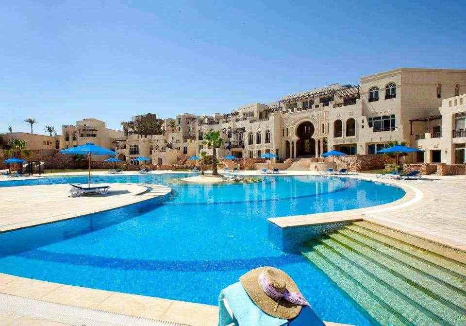 vendita casa 2 camere  in Egitto
