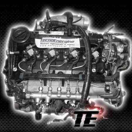 Motore rigenerato Mazda r2