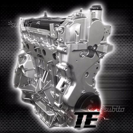 Motore Nissan Mr20 de 2.0 benzina
