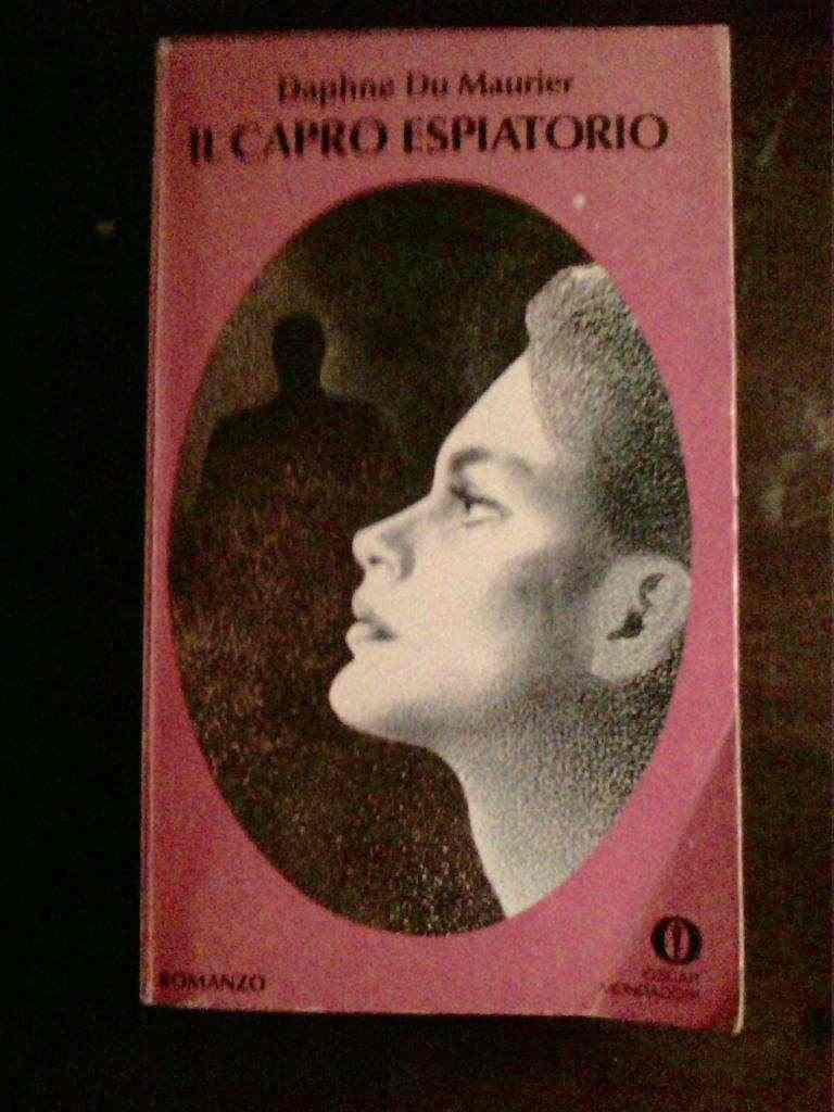 Daphne Du Maurier - IL capro espiatorio