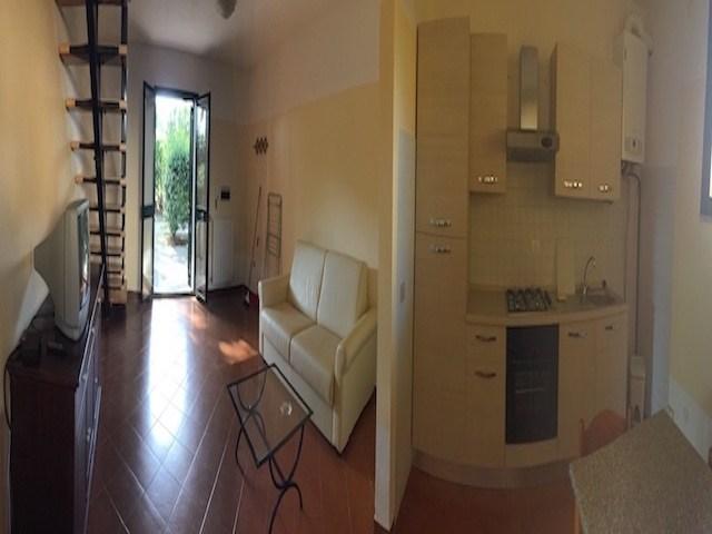 appartamento in residence  Populonia stazione