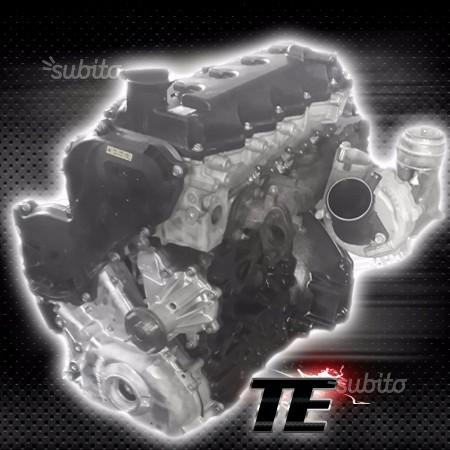 Motore Nissan Cabstar Yd25 2.5