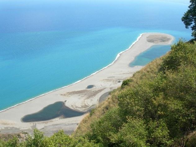 casa vacanze in Sicilia Oliveri - Tindari (ME) -6 posti letto