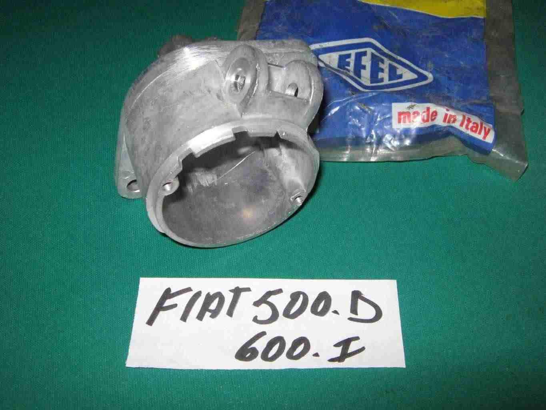 Supporto motorino fiat 500 D e fiat 600 D'epoca