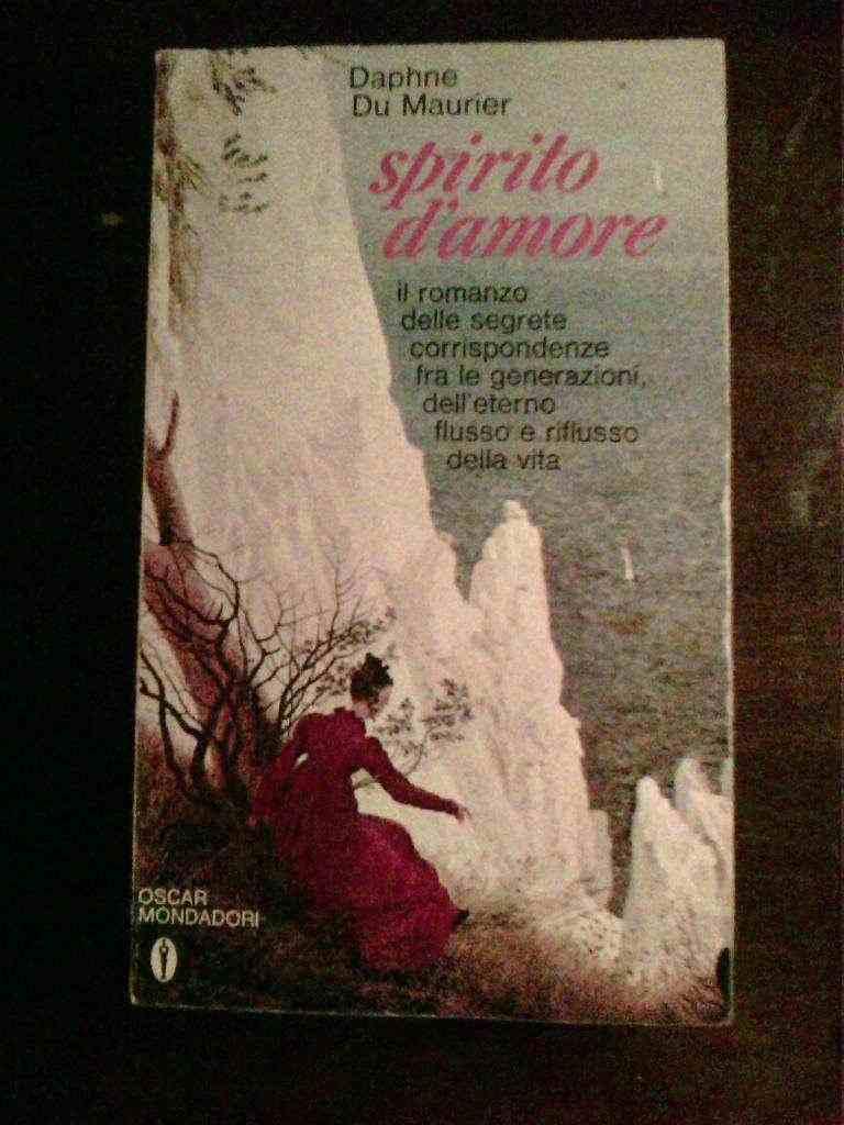 Daphne Du Maurier - Spirito d'amore