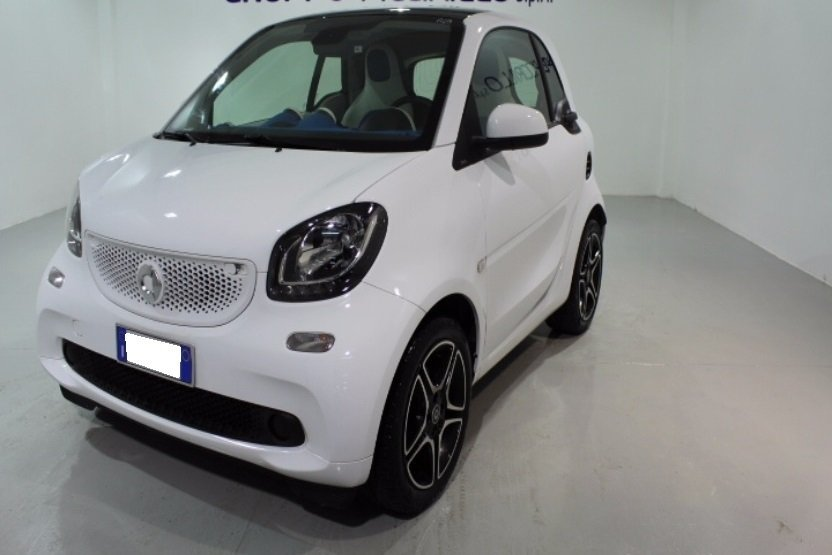 SMART FORTWO 70 PROXY