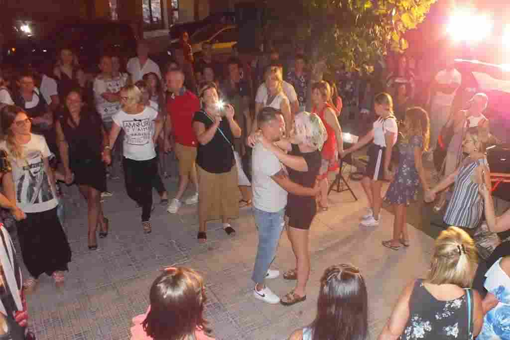 Musica per la serenata a Taranto e provincia