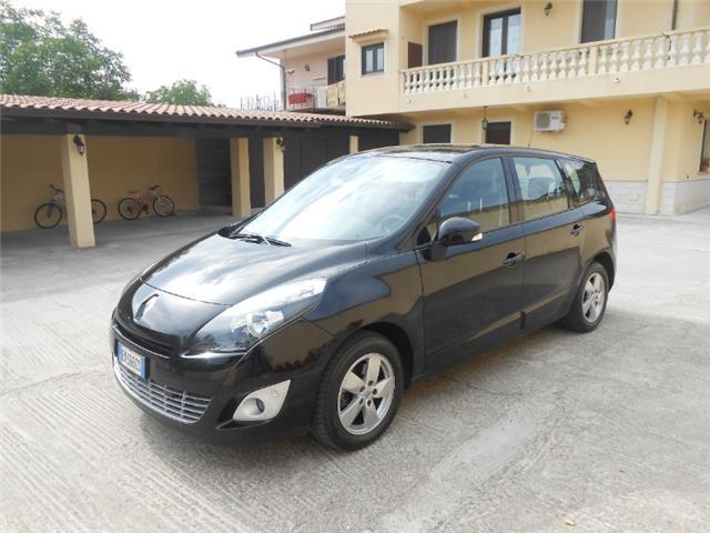 Renault Scenic 1.5 dCi Start&ampStop Live