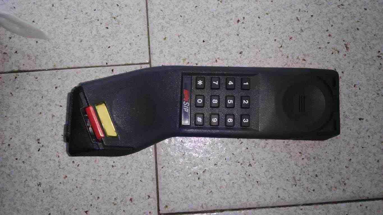 Telefono Vintage SIP, modello Cobra