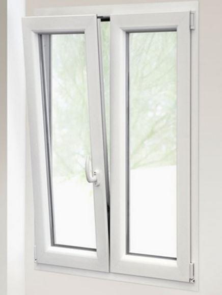 finestre usate in alluminio come nuove