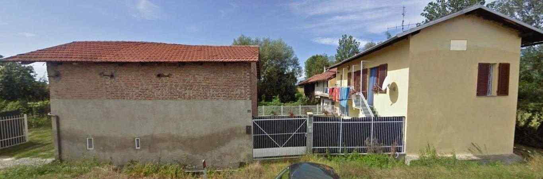Casa rustica in mezzo al verde