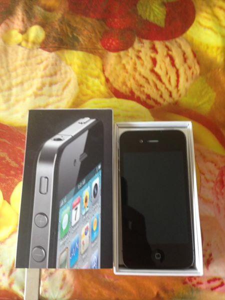 Iphone 4 rigenerato da #Supermariodoctor