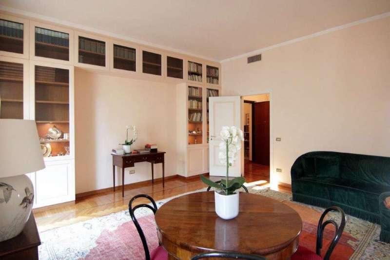 Appartamento in affitto milano via mascagni ( Via Pietro Mascagni 24 )