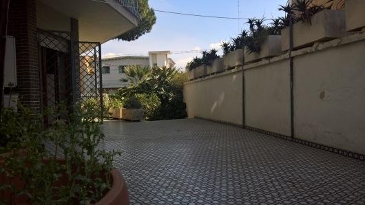 Appartamento con giardino  in zona San Lazzaro a Lecce