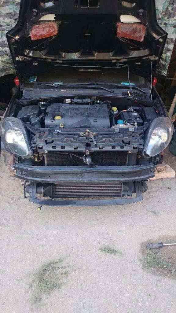 Motore grande punto 1900mjtsport diesel130cv