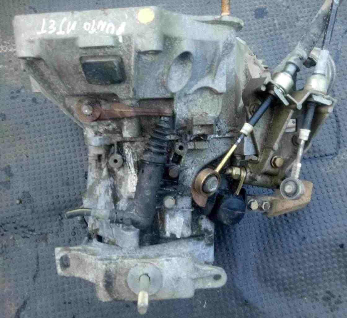 Cambio Fiat Punto 1300 multijet anno 05 (188A9000)
