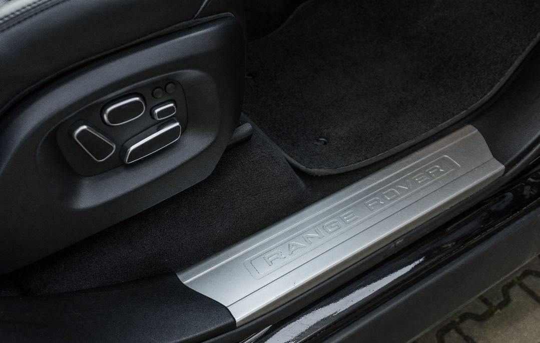 Land Rover Range Rover Sport 3.0 SDV6 HSE 292 cv