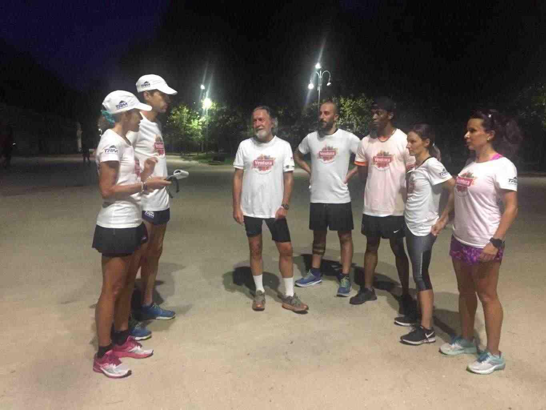 Programma Allenamento Running TRM Run2Trail