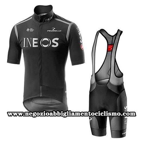 Abbigliamento ciclismo INEOS | 2020