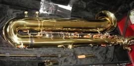 YANAGISAWA B991 Style Sax Baritono NUOVO (Garanzia)