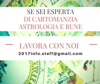 Call center le Cartomanti di Eva amplia staff
