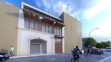 Interessante soluzioni in zona San Lazzaro a Lecce