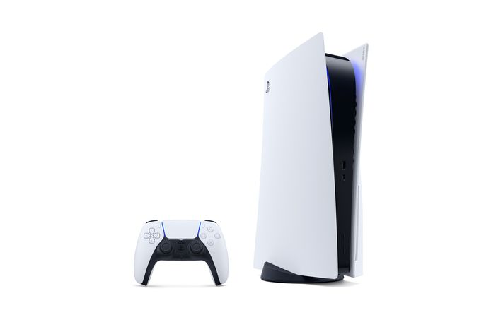 Vendo Playstation 5 digital