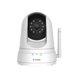 videocamera WiFi Mydlink infrarossi/notturna + audio Motorizzata