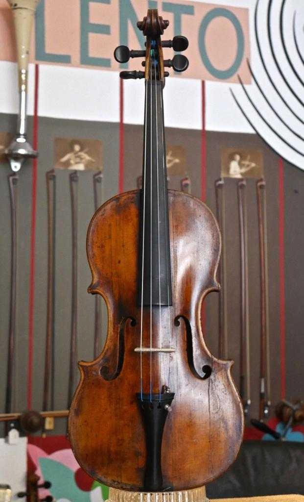 Violino antico Michael Deconet Venice
