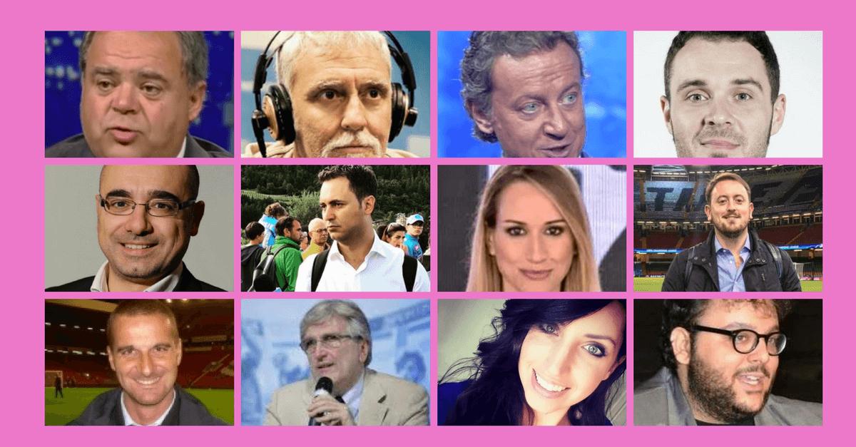 Master in Giornalismo Sportivo e Comunicazione 3.0