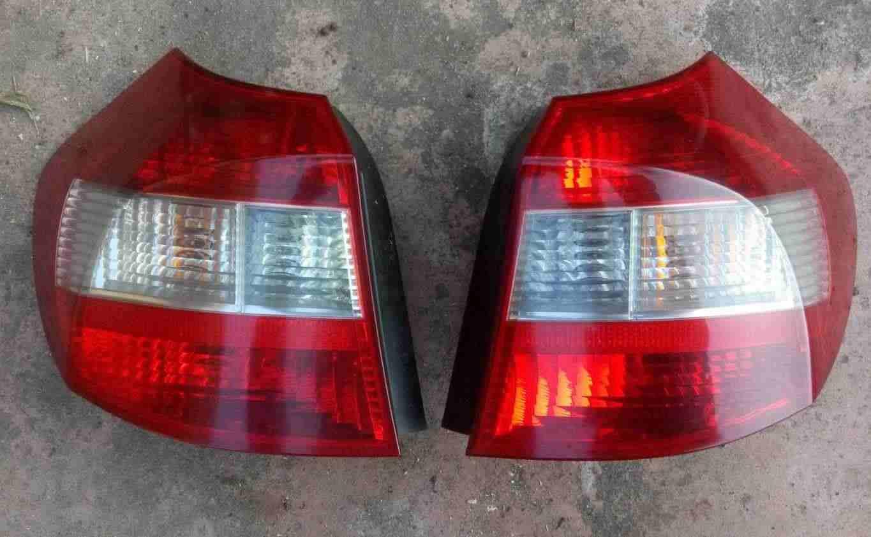 Fanale / faro posteriore BMW SERIE 1 E87