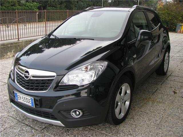 Opel Mokka 1.7 CDTI Ecotec 130CV 4x4 Start
