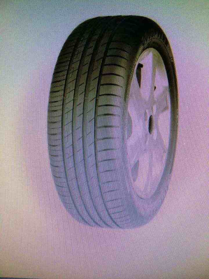 Gomme Good Year estive Nuove 185/55 R15