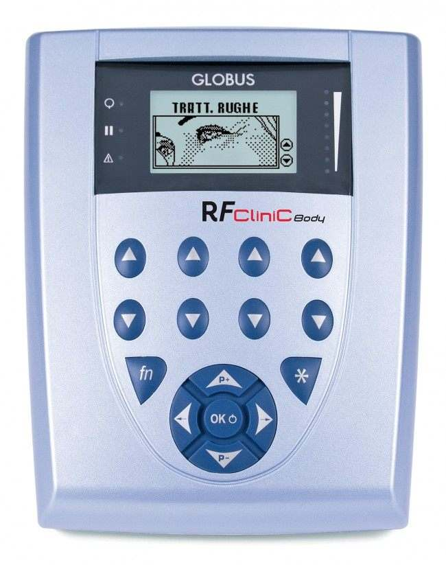 GLOBUS RF CLINIC Pro