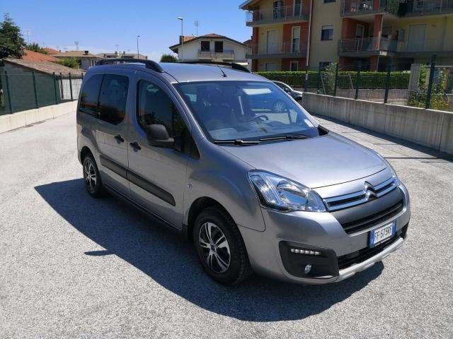 Citroen Berlingo Multispace BlueHDi 100 XTR Furgoni/Van