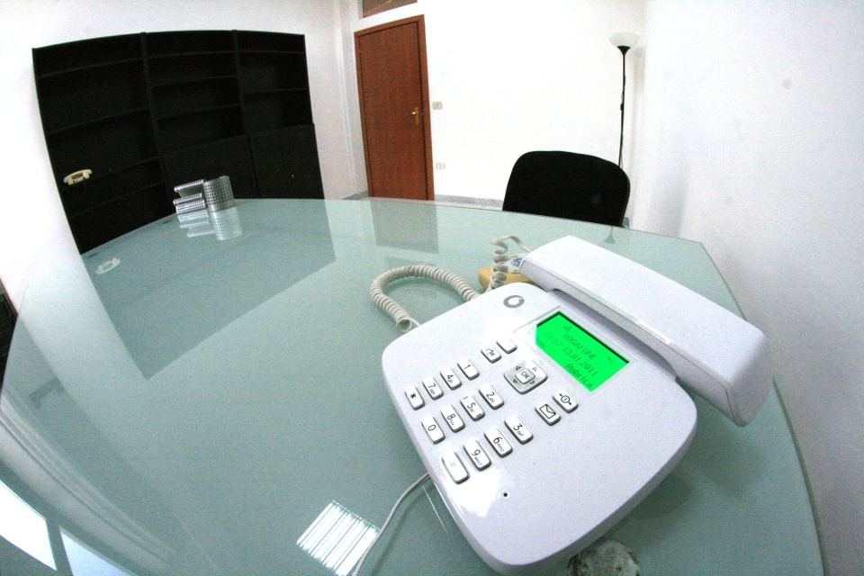 Affitta ora il tuo ufficio