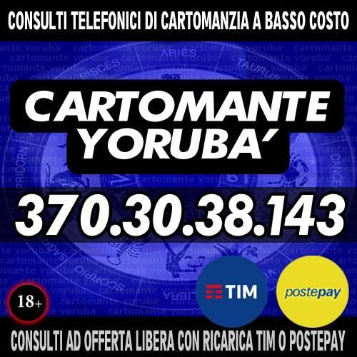 Consulto telefonico - Cartomanzia a basso costo