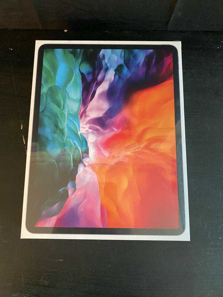 offro iPad Pro 12.9-inch (4th Generation)