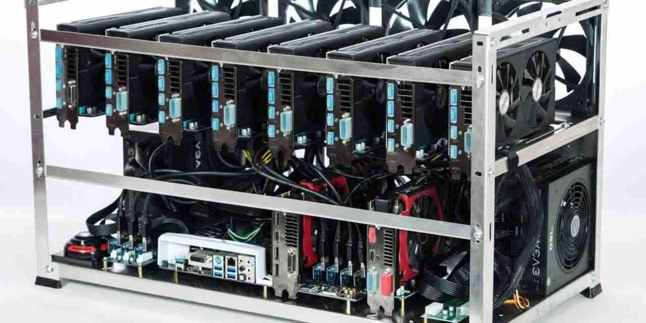 VENDITA RIG - Configurazione personalizzata - Computer Mining - RIG MINING
