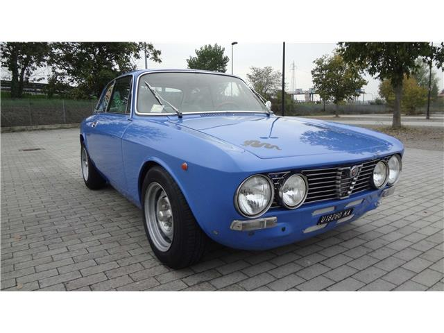 1976 Alfa Romeo GT 131 CV