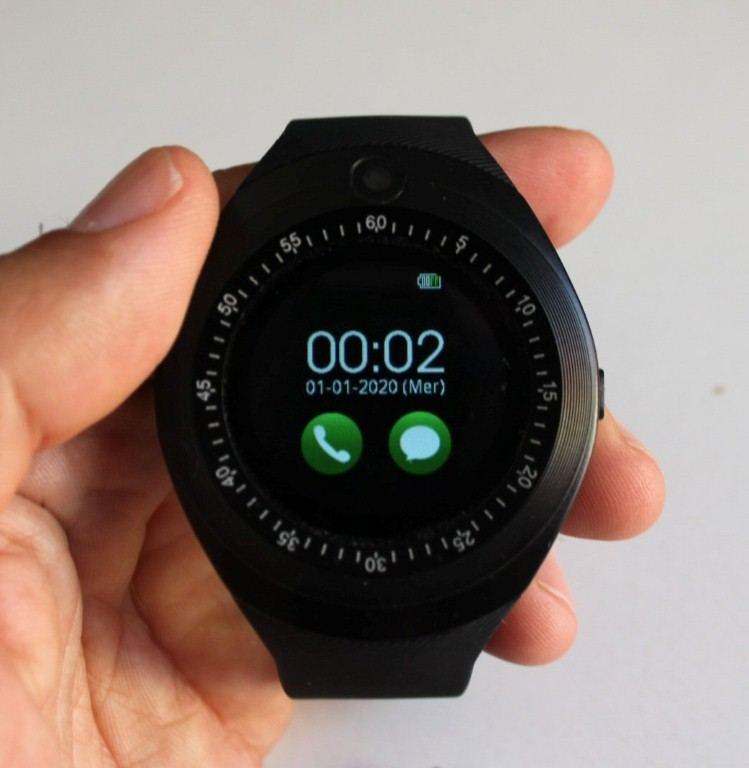 Smart Watch cellulare e orologio usato