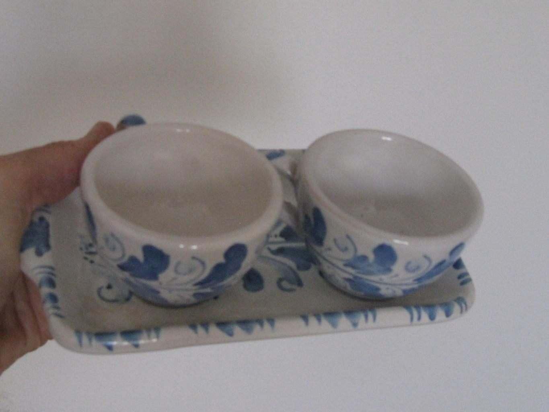 Ceramica siciliana e umbra