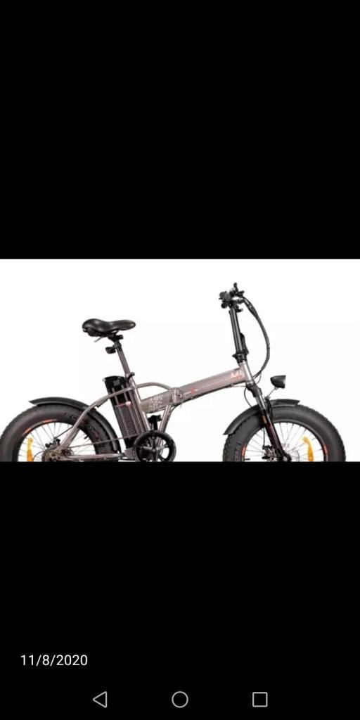 "Fat bike 20""/ fat bike 20"""